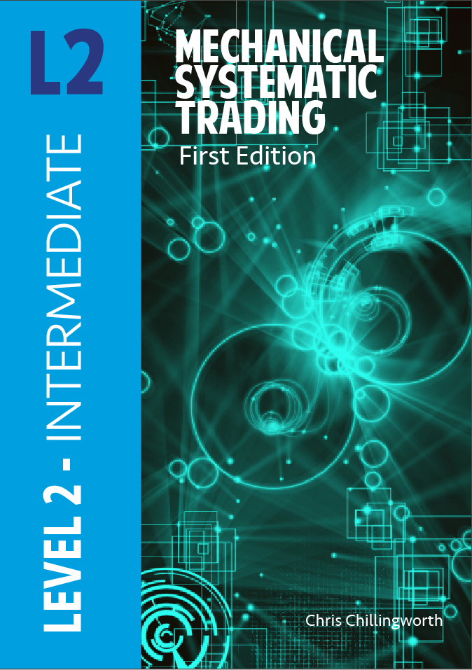 LEVEL 2 Guide to Mechanical Systematic Trading Image