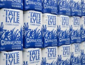 Tate and Lyle plc
