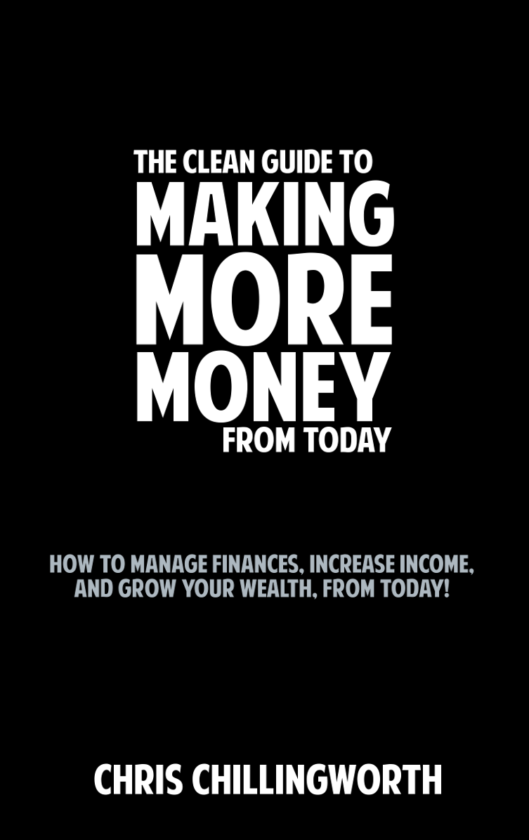 CLEAN Guide to Making More Money Image