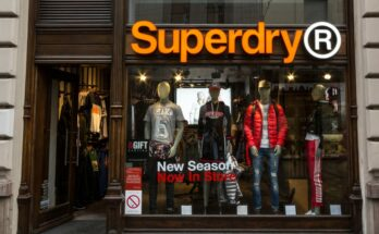 superdry stock crashes