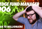 Hedge Fund Manager